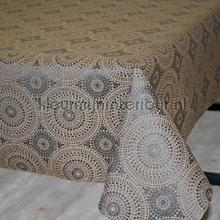 Mandela cirkels table covering Kleurmijninterieur all images
