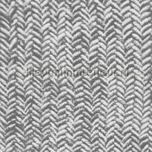 Grijze wol tafelzeil Kleurmijninterieur modern