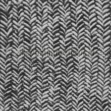 Donkergrijze wol tafelzeil Kleurmijninterieur Prestigious Textiles
