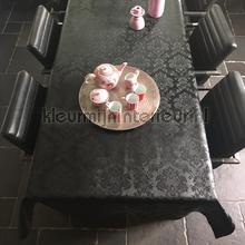Damast barok tafelzeil 13-plev58-bl klassiek Kleurmijninterieur