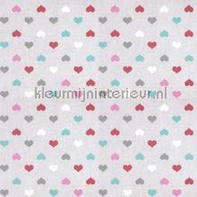 Sweet hearts nappes Kleurmijninterieur transparent