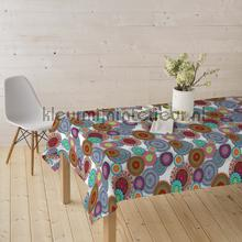 Table covering Cheerful