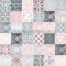 Tegel patchwork nappes Kleurmijninterieur patchwork