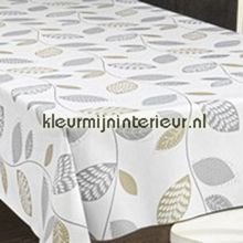 Bladeren oilcloth Patifix decors prints
