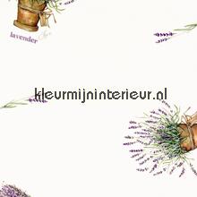 Lavendel 1 Jet tafelzeil dessins