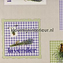 Lavendel 2 Jet tafelzeil dessins