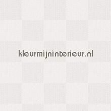 Ruiten - offwhite glanzend tafelzeil Dutch Wallcoverings uni kleuren