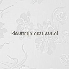 Bloemen tafelzeil Dutch Wallcoverings uni kleuren