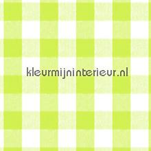 Chiwy lime feuille autocollante Lola Pierres Béton