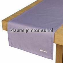 St. Tropez tafelloper lila tafelzeil Blyco uni kleuren