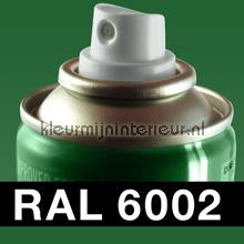 RAL 6002 Bladgroen carpaint Motip RAL hobby paint