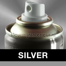 Zilver autolak Motip Goud Zilver