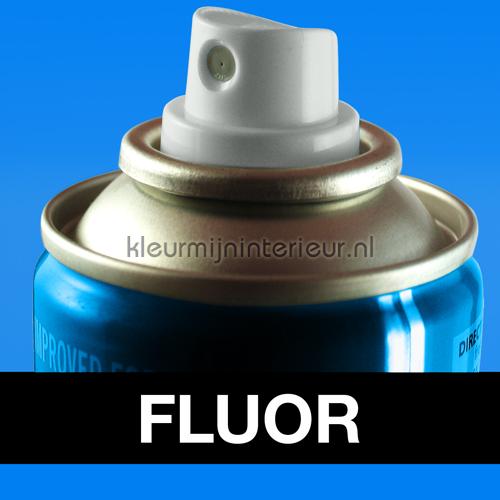 spuitbus fluor blauw autolak 04024 fluor verf Motip