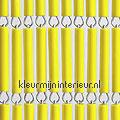 hulzen geel kunststof los materiaal vliegengordijn dhz