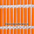 hulzen oranje kunststof los materiaal vliegengordijn dhz