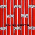 rood fly curtains DIY fly curtains diy