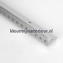 Standaard ophangstrip fly curtains Vliegengordijnexpert pvc parts