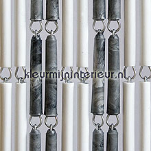 Fly curtains Pvc uni