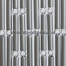 Zilver verspringend cortinas de tiras Vliegengordijnexpert Fly curtains top 15