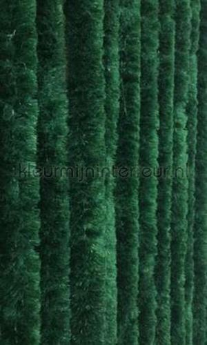 kattenstaart groen cortinas de tiras KAT10 - groen cola de gato