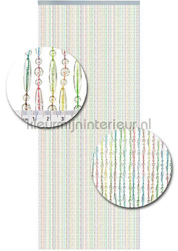 koral transparant mluticolor verspringend vliegengordijnen kralen transparant mluticolor verspringend Vliegengordijn Top 15 Kleurmijninterieur