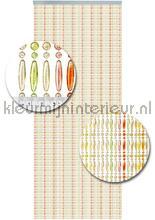 koral kleurenmix recht cortinas antimoscas kralen kleurenmix transparant recht miçangas Kleurmijninterieur